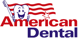 American dental partners logo