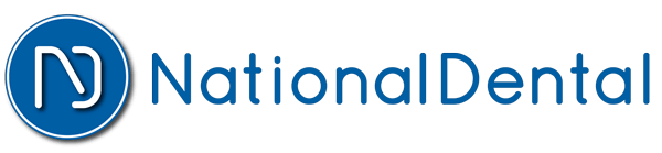 National Dental Association logo