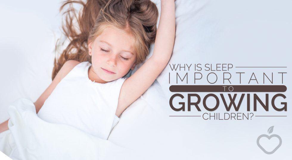 Children's Sleep Health